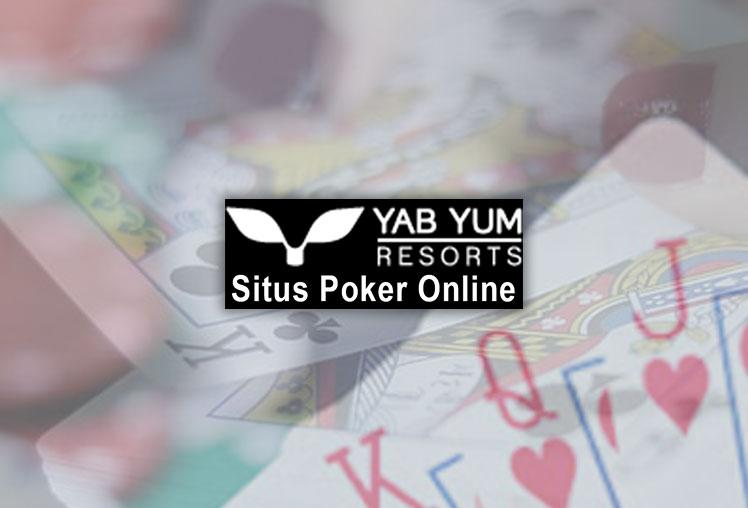 Judi Poker Online Menggunakan E-Wallet Gopay - Situs Poker Online