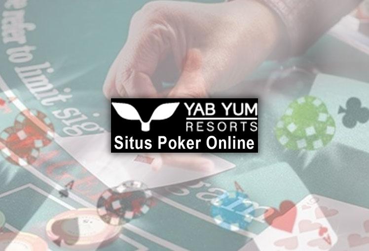 Poker Online Apa Saja Langkah Mudah Bermain - Situs Poker Online