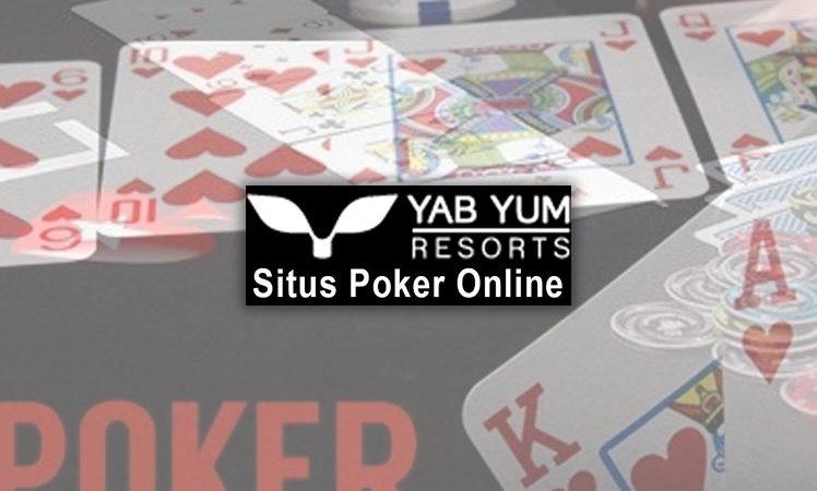 Situs Poker Online Indonesia Mendapatkan - Situs Poker Online
