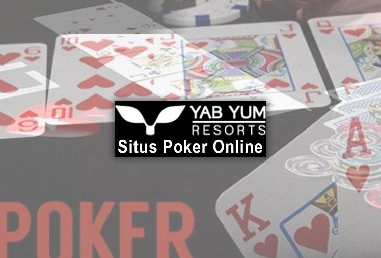 Mendapatkan Penghasilan Dari Sebuah Situs Poker Online Indonesia
