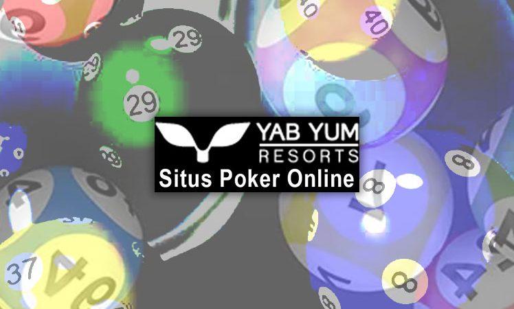 Togel Hongkong Terpercaya Pastikan Bergabung - Situs Poker Online